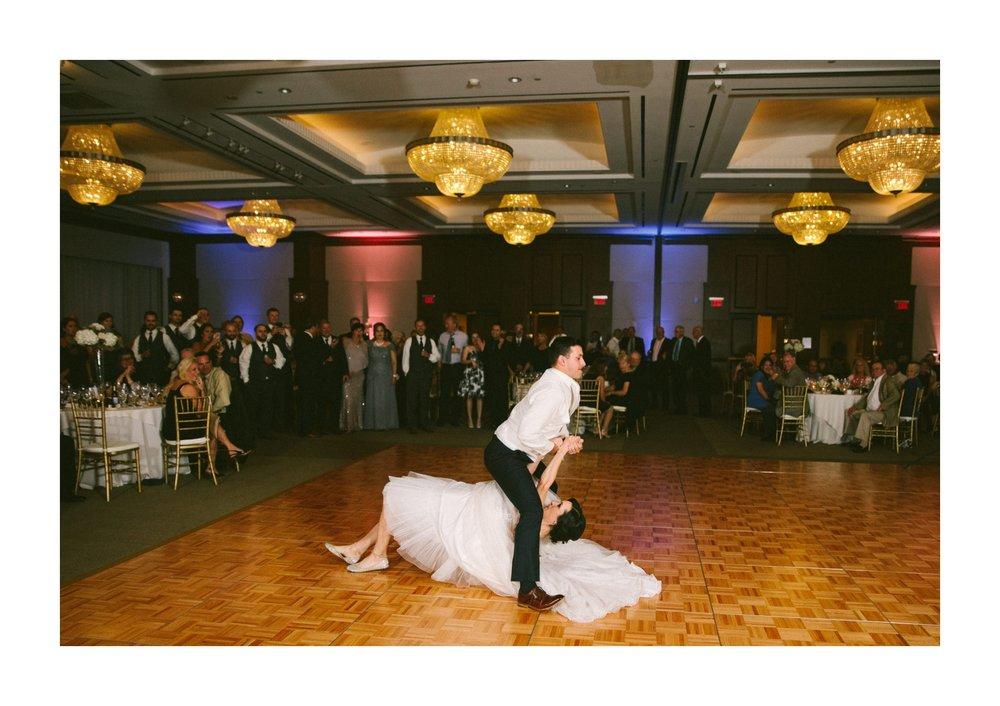 Intercontinental Hotel Wedding in Cleveland 2 42.jpg