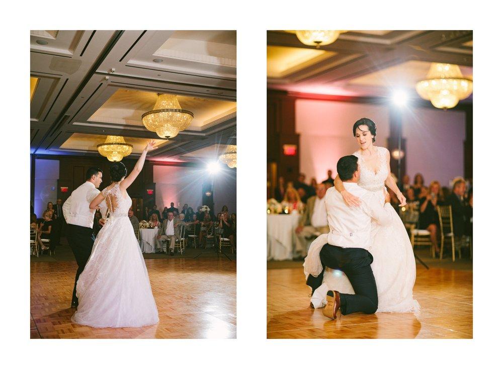 Intercontinental Hotel Wedding in Cleveland 2 43.jpg