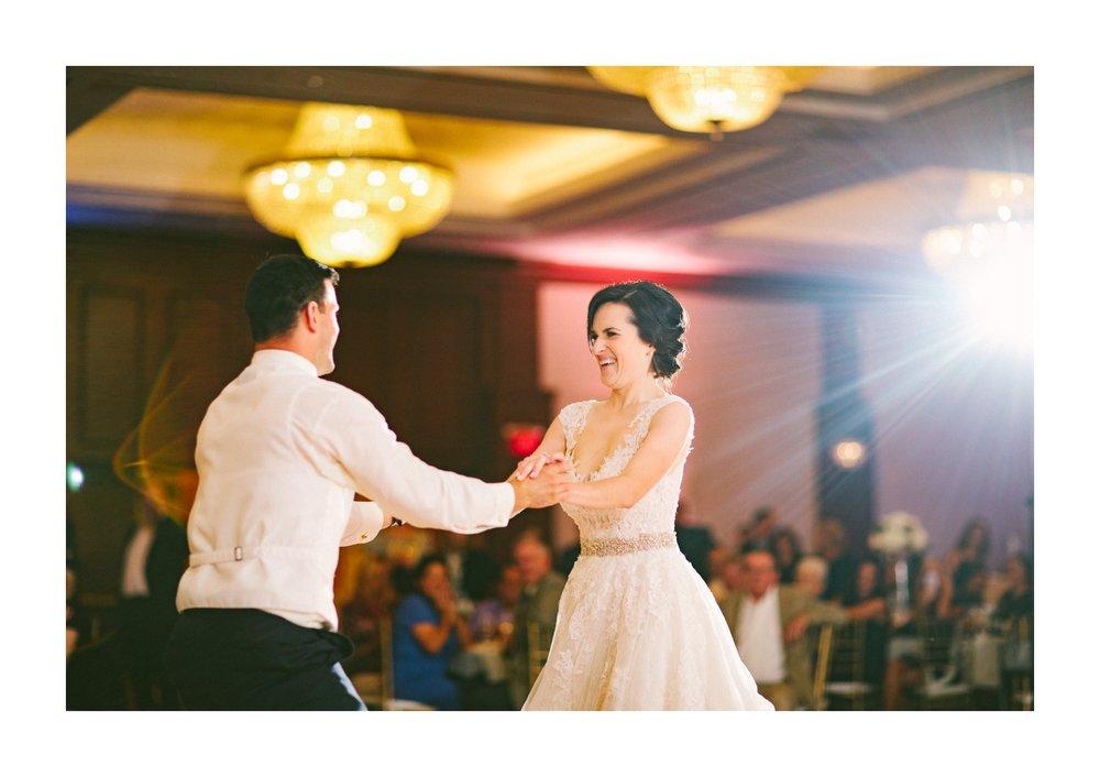 Intercontinental Hotel Wedding in Cleveland 2 44.jpg