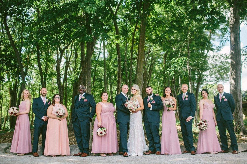 Westfall Event Center Wedding Photographer in Valley View 1 23.jpg