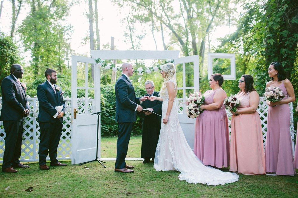 Westfall Event Center Wedding Photographer in Valley View 2 7.jpg