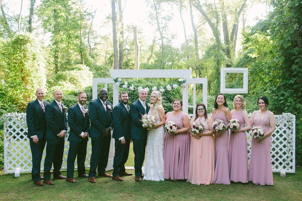 Westfall Event Center Wedding Photographer in Valley View 2 13.jpg