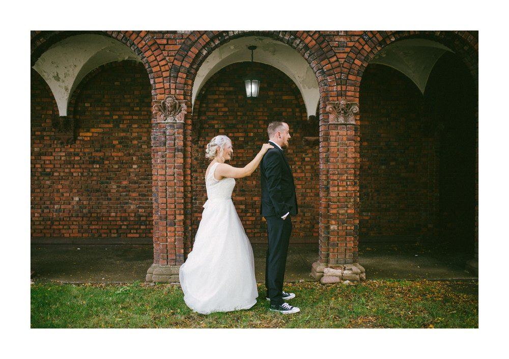 Goldhorn Brewery Wedding Photos in Cleveland 1 28.jpg