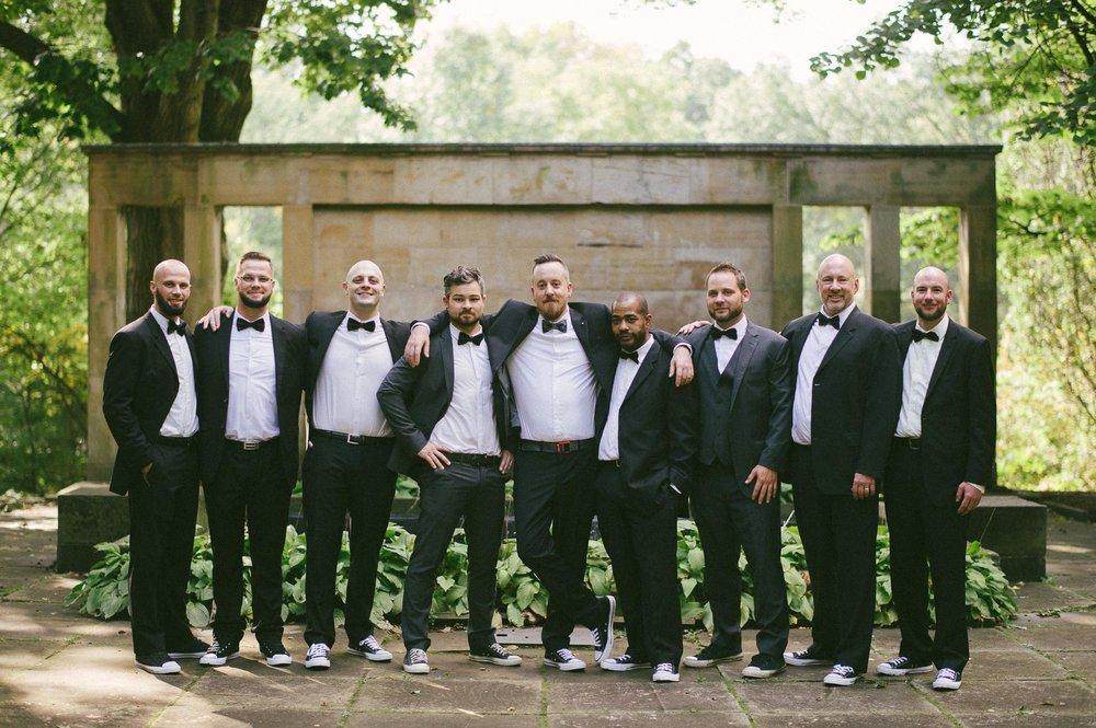 Goldhorn Brewery Wedding Photos in Cleveland 1 41.jpg