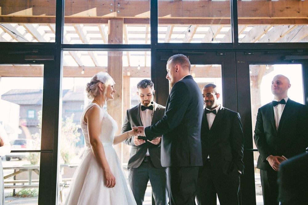 Goldhorn Brewery Wedding Photos in Cleveland 2 14.jpg
