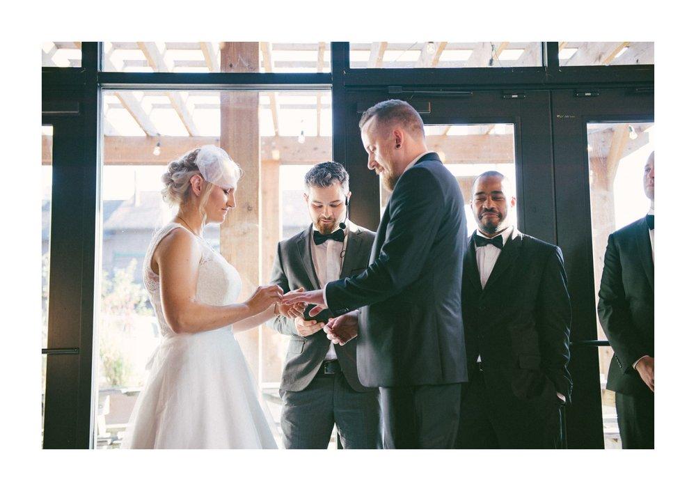 Goldhorn Brewery Wedding Photos in Cleveland 2 15.jpg