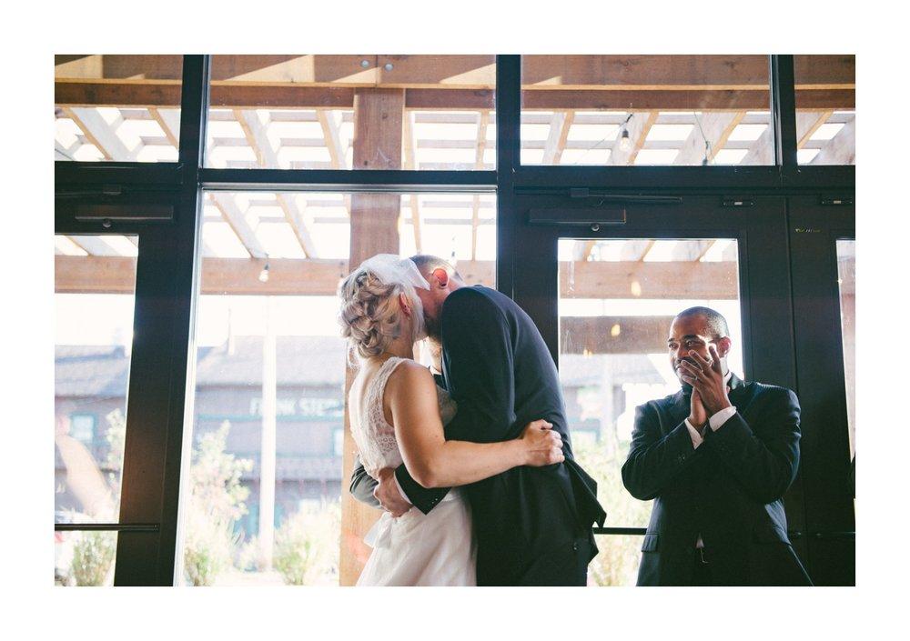 Goldhorn Brewery Wedding Photos in Cleveland 2 17.jpg