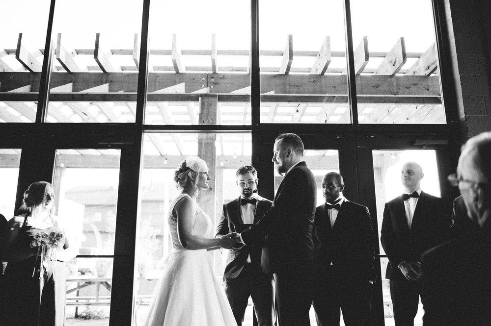 Goldhorn Brewery Wedding Photos in Cleveland 2 16.jpg