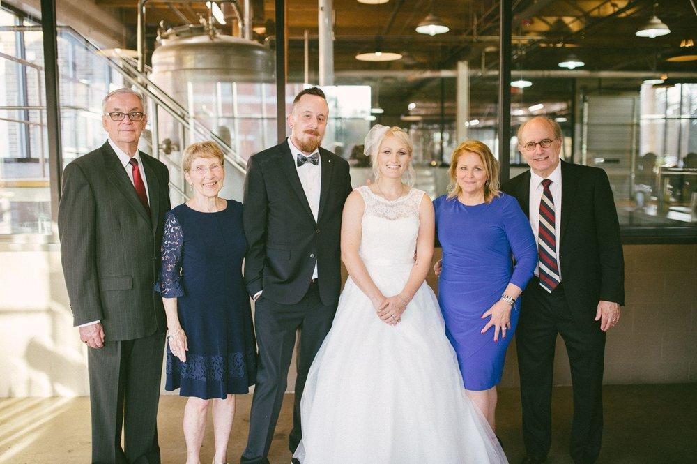 Goldhorn Brewery Wedding Photos in Cleveland 2 26.jpg