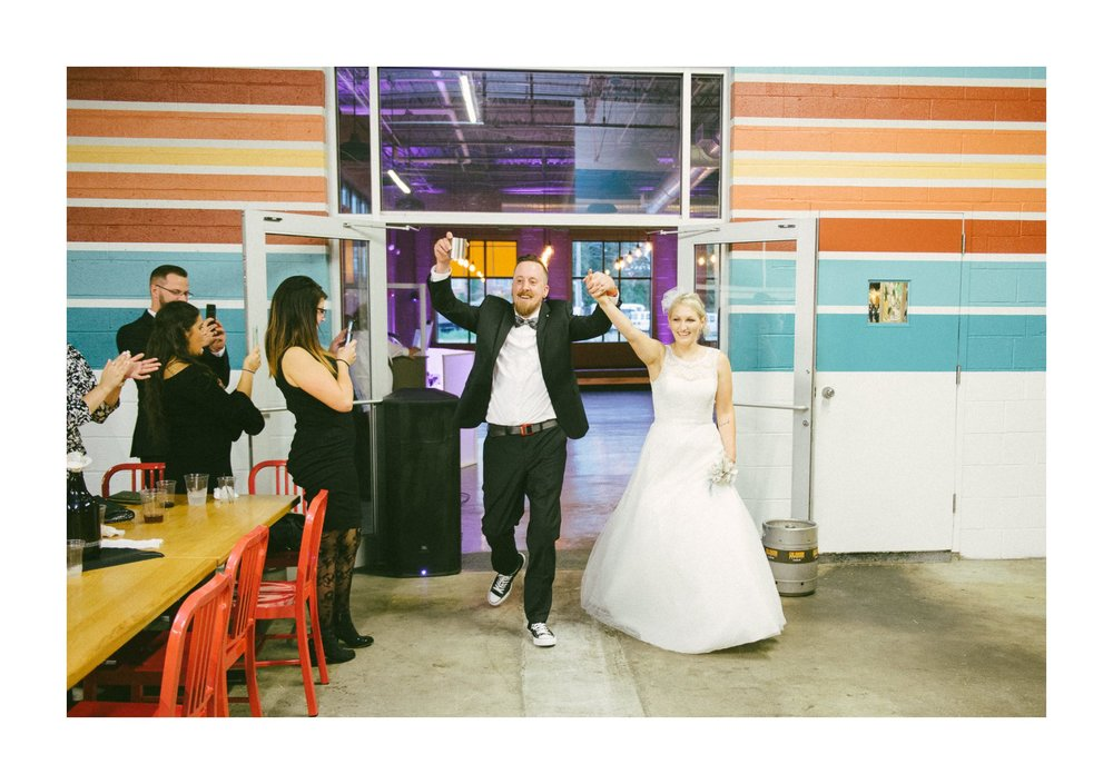Goldhorn Brewery Wedding Photos in Cleveland 2 31.jpg