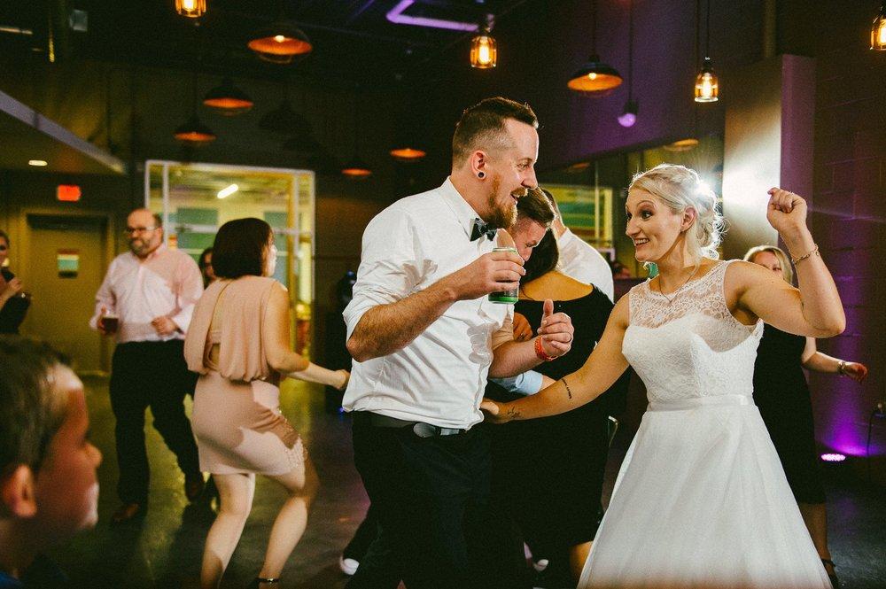 Goldhorn Brewery Wedding Photos in Cleveland 2 47.jpg