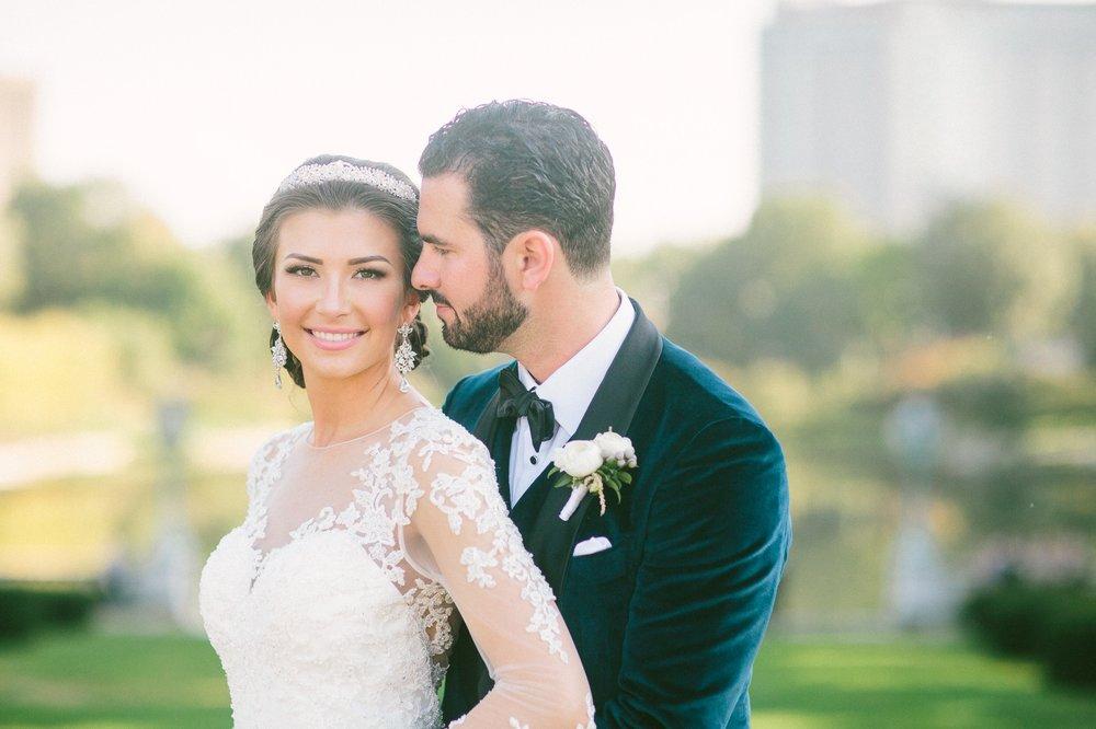 Renaissance Hotel Wedding Photos in Cleveland 1 1.jpg