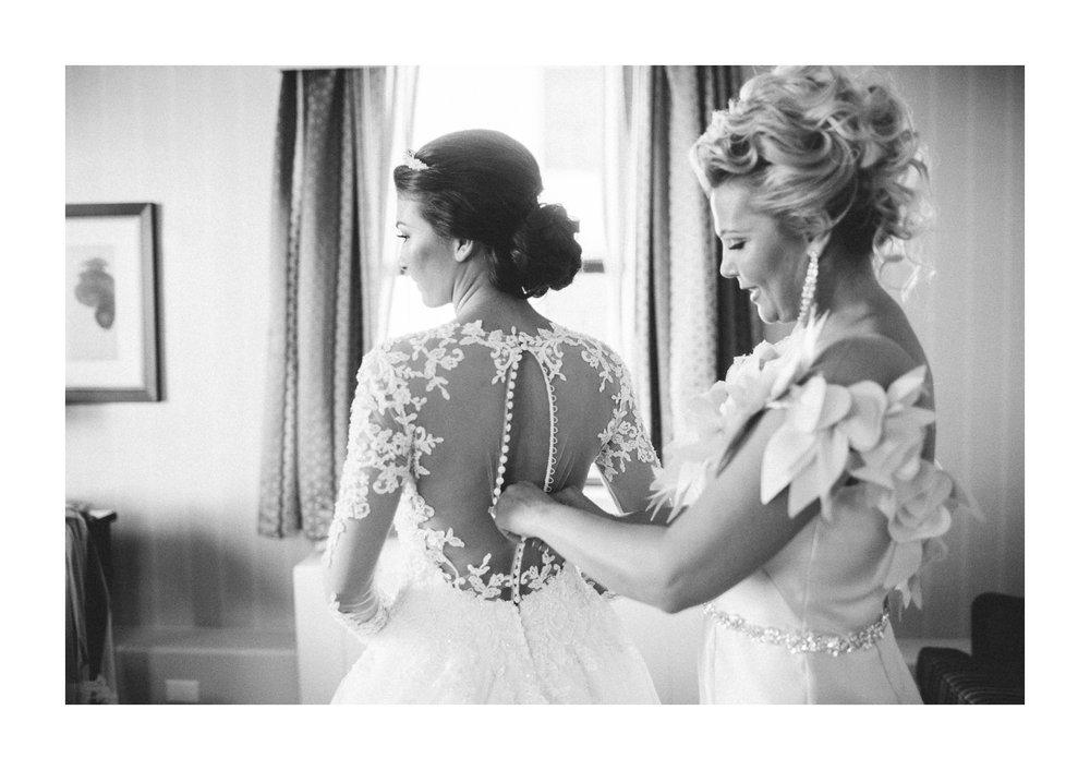 Renaissance Hotel Wedding Photos in Cleveland 1 22.jpg