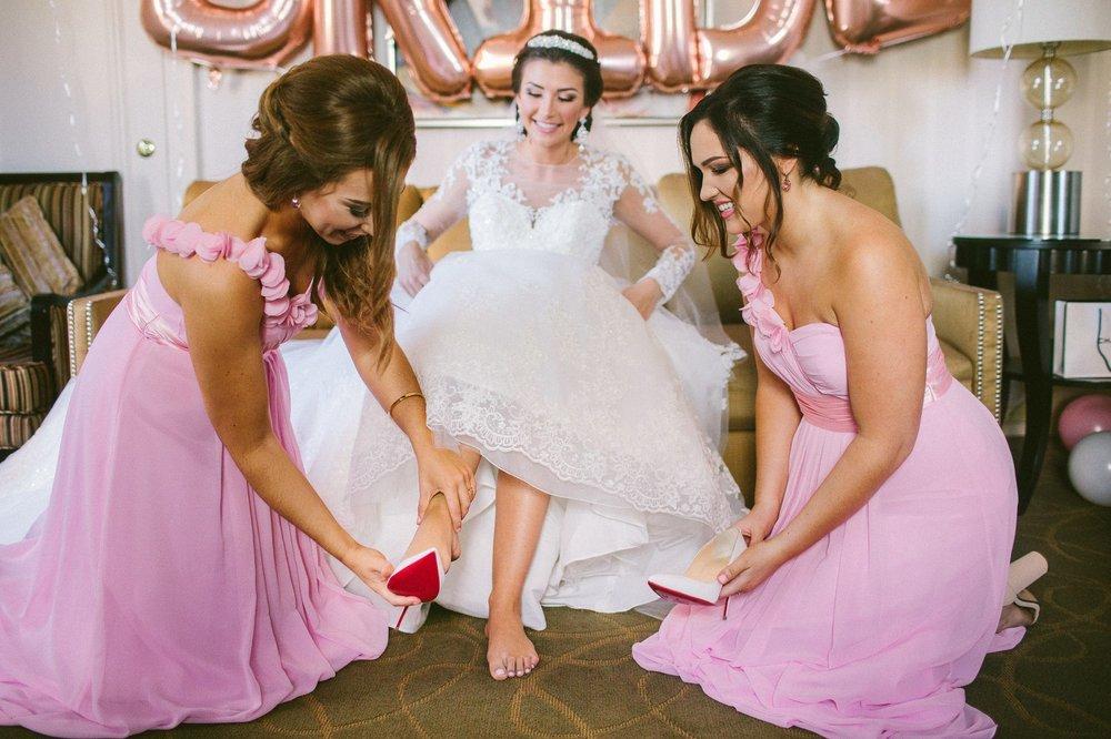 Renaissance Hotel Wedding Photos in Cleveland 1 33.jpg