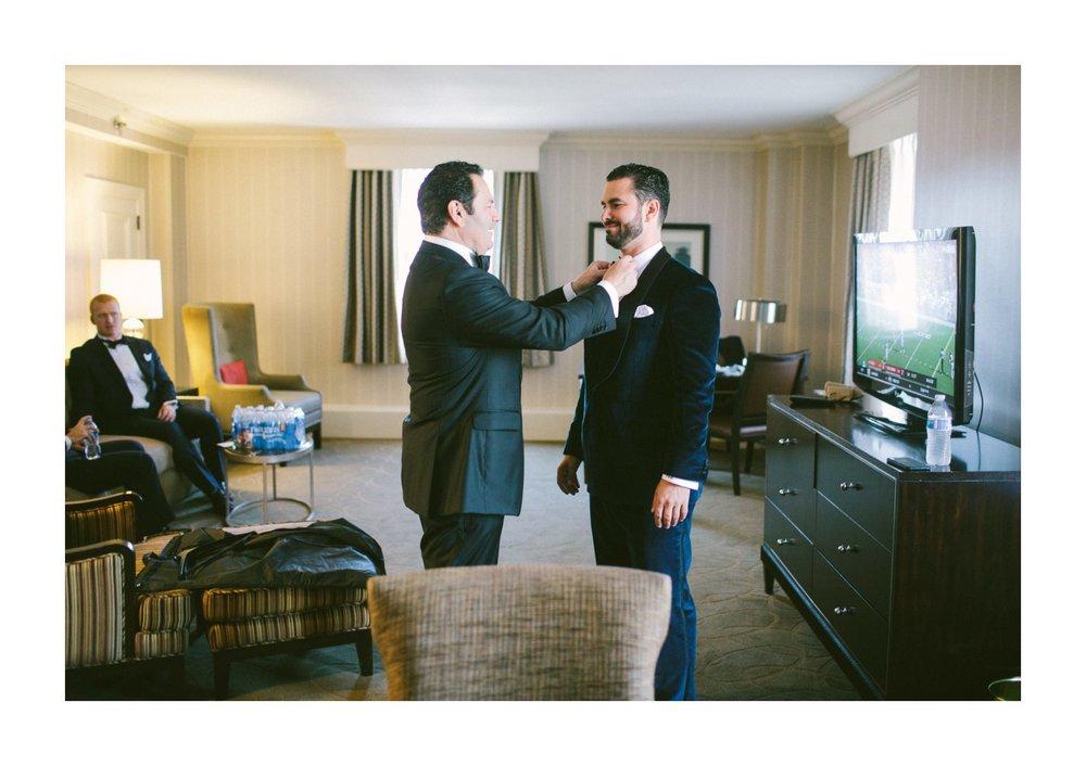 Renaissance Hotel Wedding Photos in Cleveland 1 40.jpg