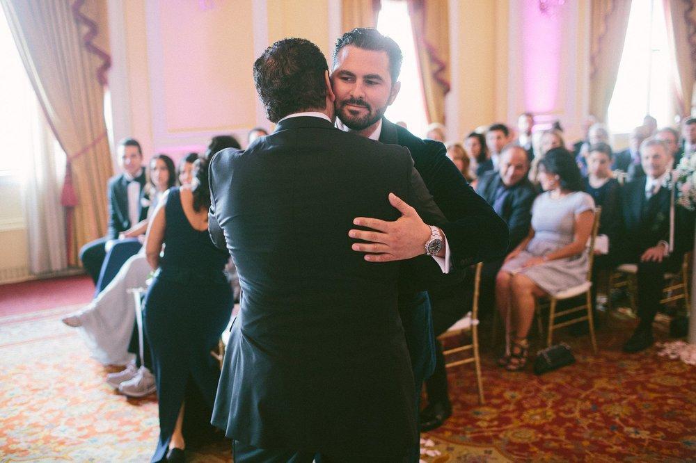 Renaissance Hotel Wedding Photos in Cleveland 1 50.jpg