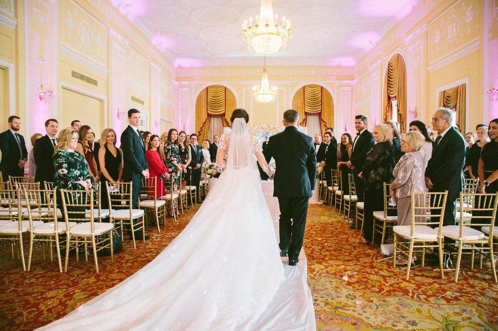 Renaissance Hotel Wedding Photos in Cleveland 2 7.jpg