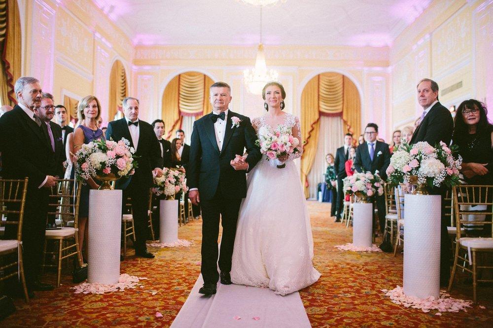 Renaissance Hotel Wedding Photos in Cleveland 2 9.jpg