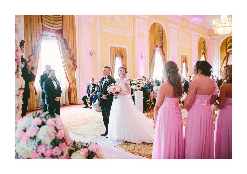 Renaissance Hotel Wedding Photos in Cleveland 2 12.jpg