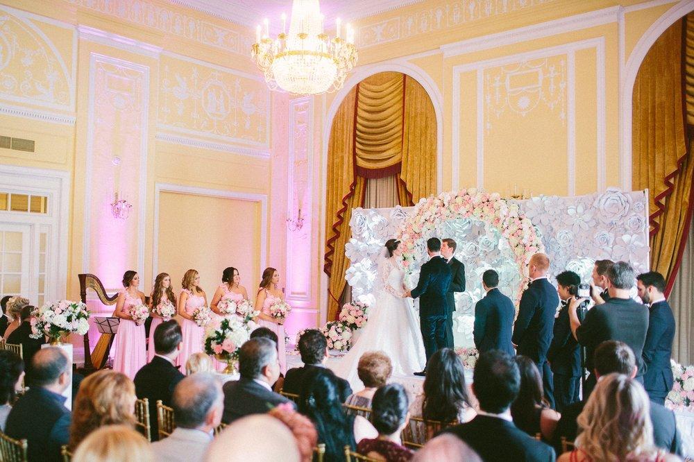 Renaissance Hotel Wedding Photos in Cleveland 2 17.jpg