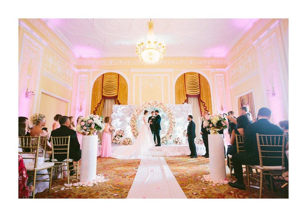Renaissance Hotel Wedding Photos in Cleveland 2 20.jpg