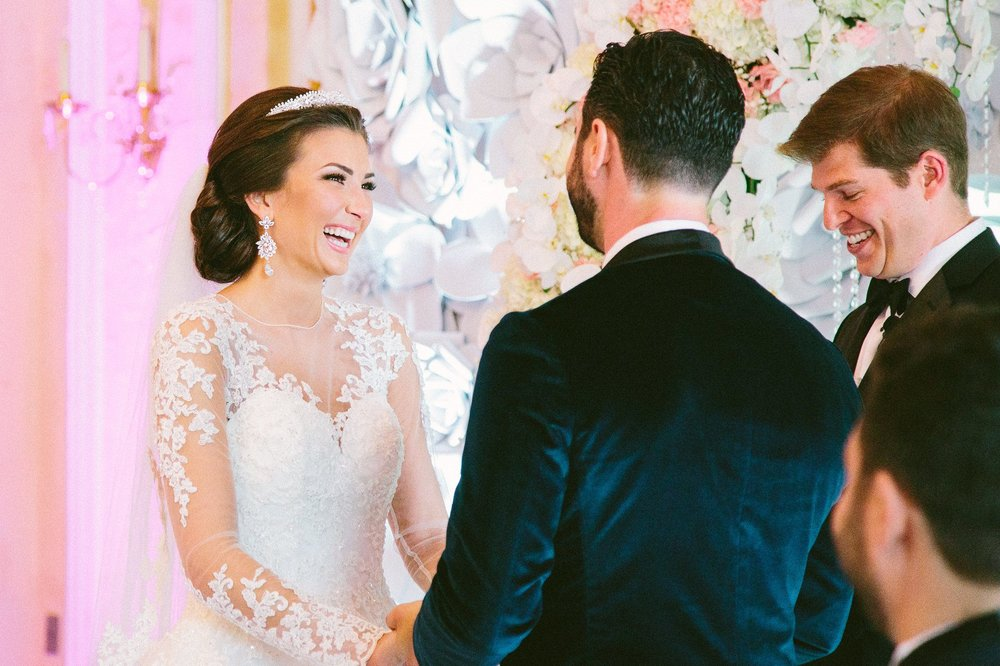 Renaissance Hotel Wedding Photos in Cleveland 2 19.jpg