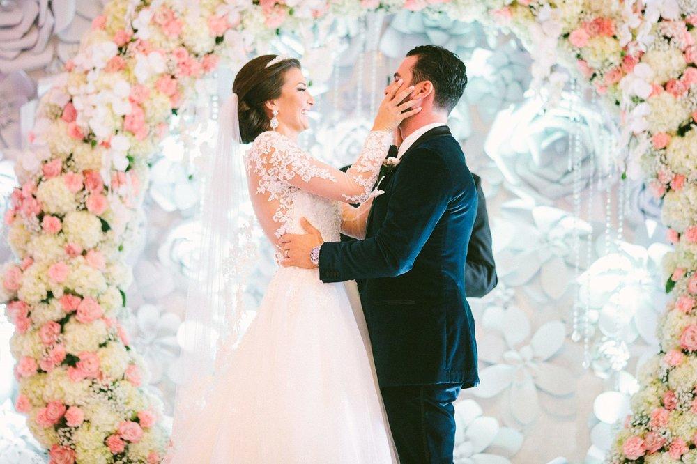 Renaissance Hotel Wedding Photos in Cleveland 2 23.jpg