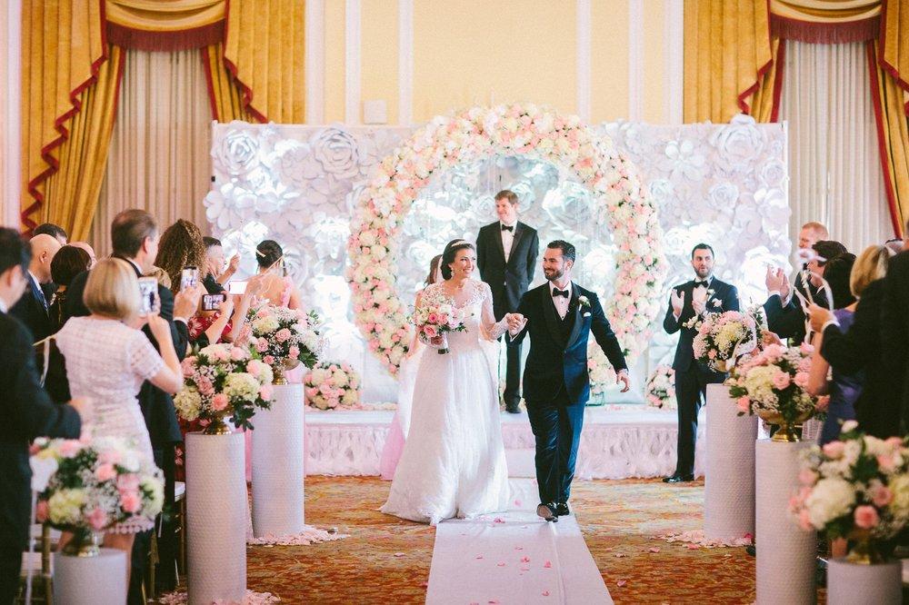 Renaissance Hotel Wedding Photos in Cleveland 2 25.jpg