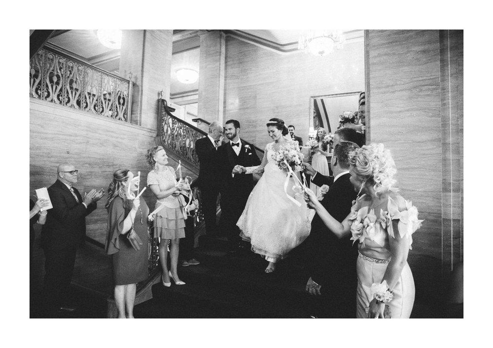 Renaissance Hotel Wedding Photos in Cleveland 2 26.jpg