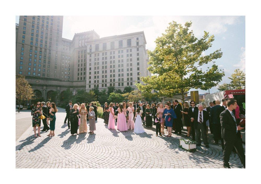 Renaissance Hotel Wedding Photos in Cleveland 2 30.jpg