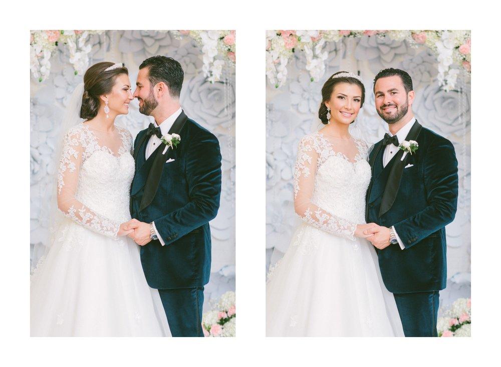 Renaissance Hotel Wedding Photos in Cleveland 2 37.jpg