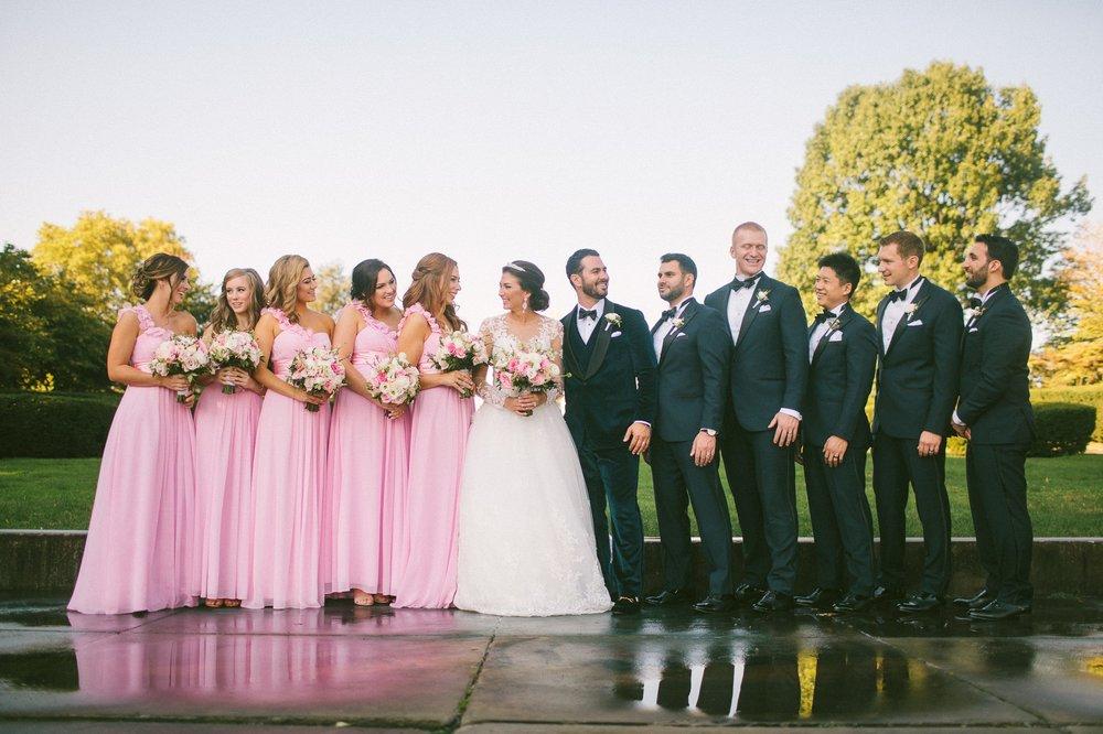 Renaissance Hotel Wedding Photos in Cleveland 2 40.jpg