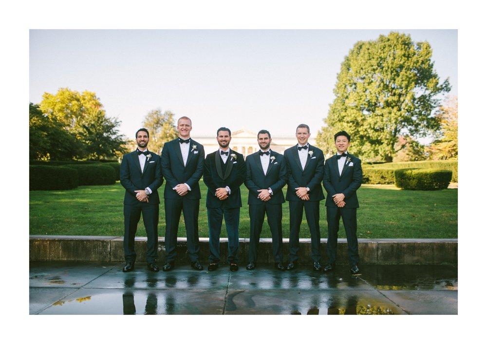 Renaissance Hotel Wedding Photos in Cleveland 2 42.jpg