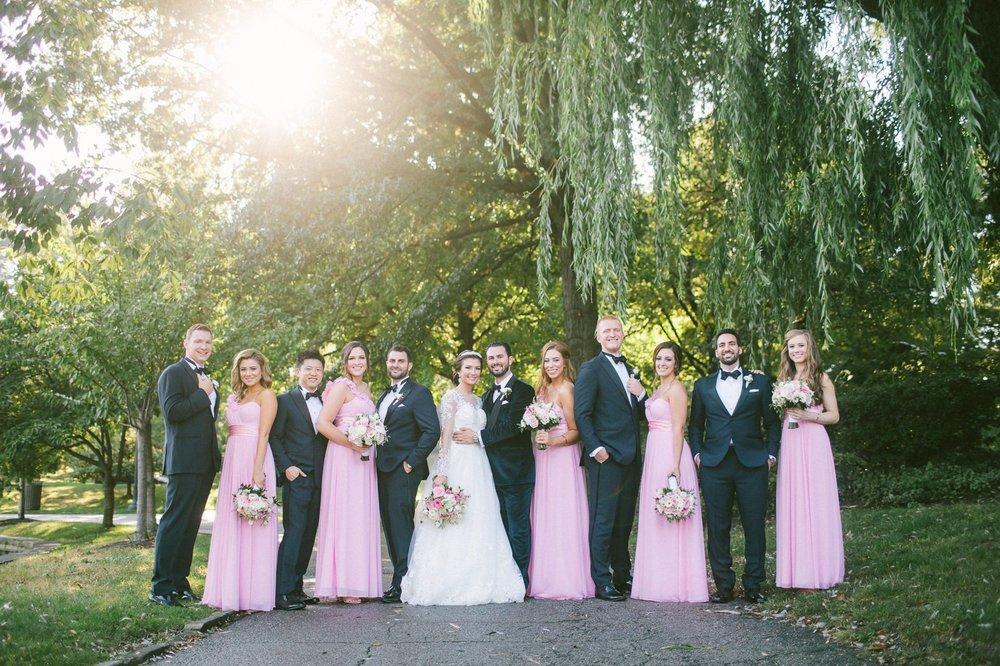 Renaissance Hotel Wedding Photos in Cleveland 2 45.jpg