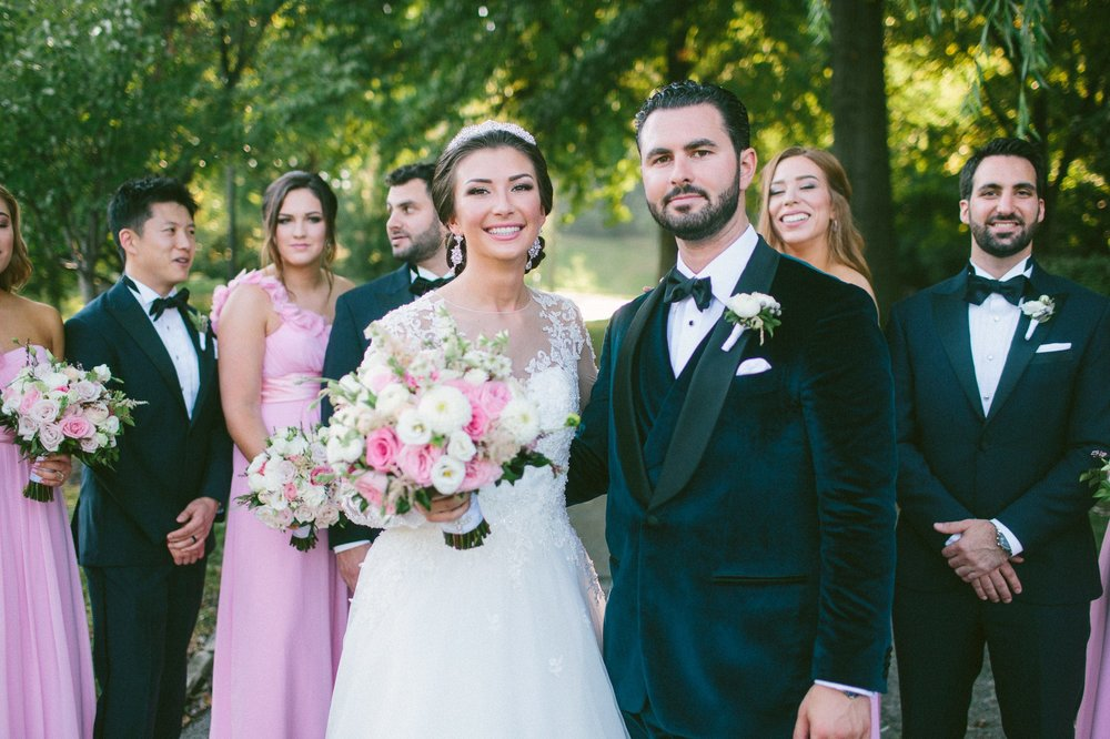 Renaissance Hotel Wedding Photos in Cleveland 2 47.jpg