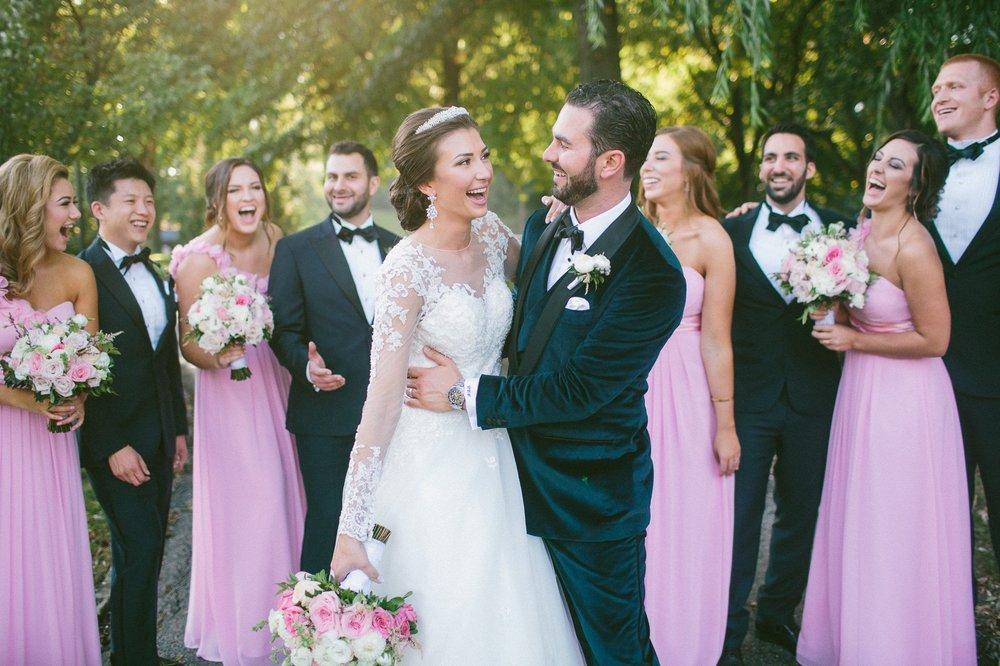 Renaissance Hotel Wedding Photos in Cleveland 2 49.jpg