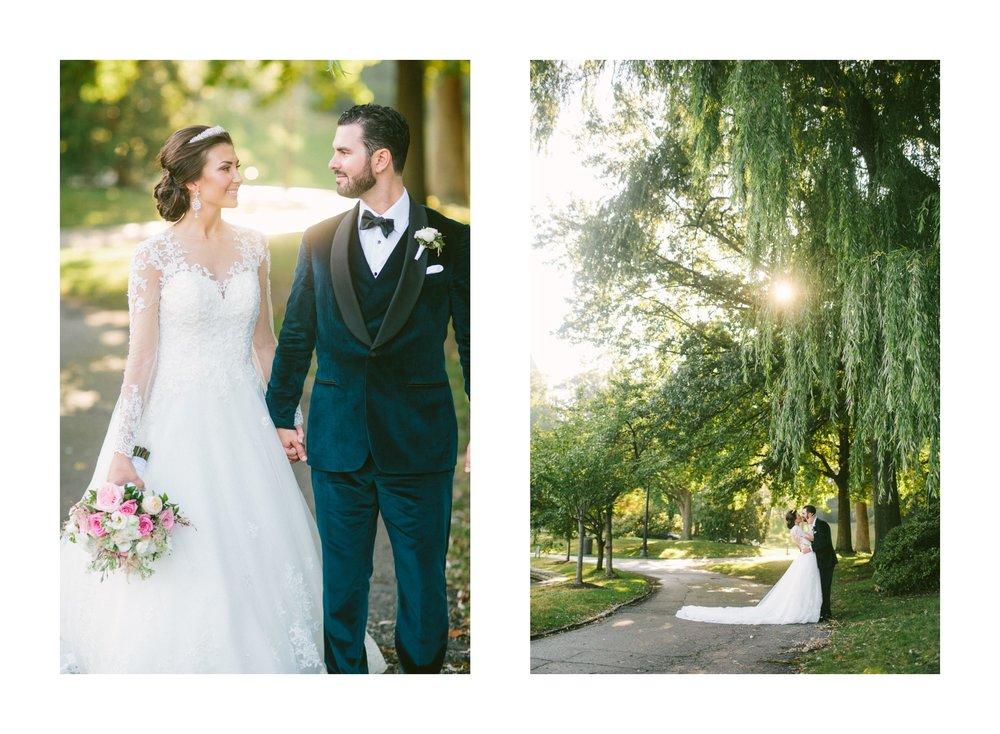 Renaissance Hotel Wedding Photos in Cleveland 2 50.jpg