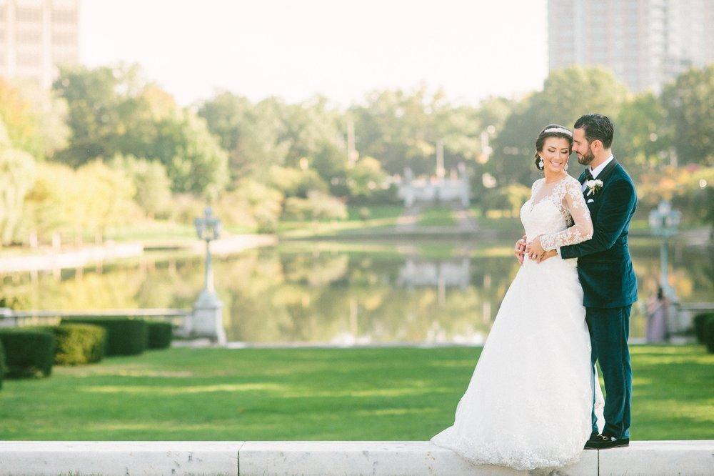 Renaissance Hotel Wedding Photos in Cleveland 3 1.jpg