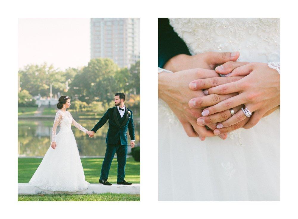 Renaissance Hotel Wedding Photos in Cleveland 3 4.jpg