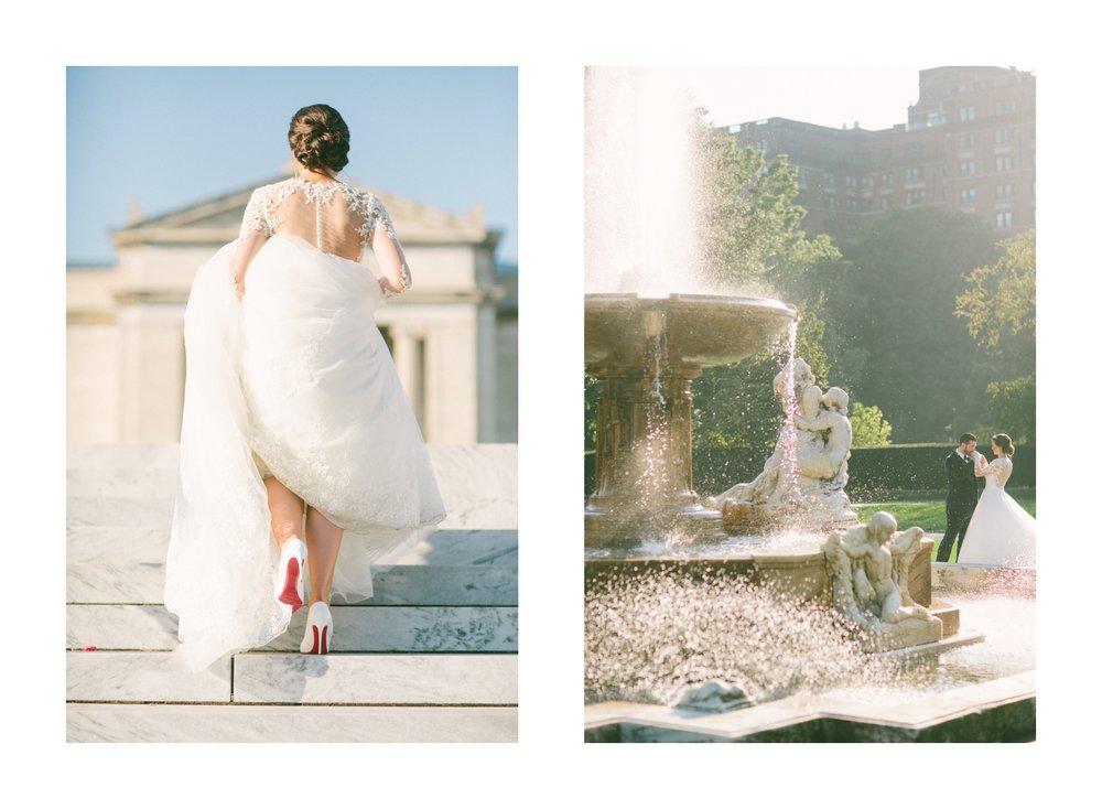 Renaissance Hotel Wedding Photos in Cleveland 3 8.jpg