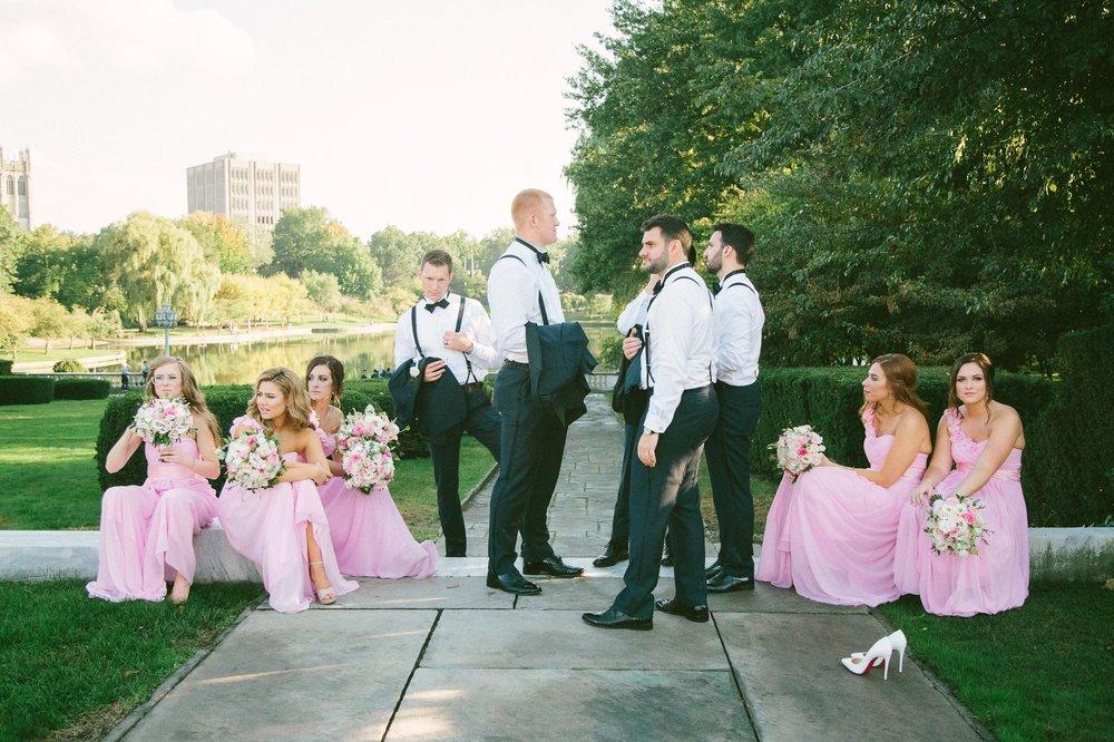 Renaissance Hotel Wedding Photos in Cleveland 3 7.jpg