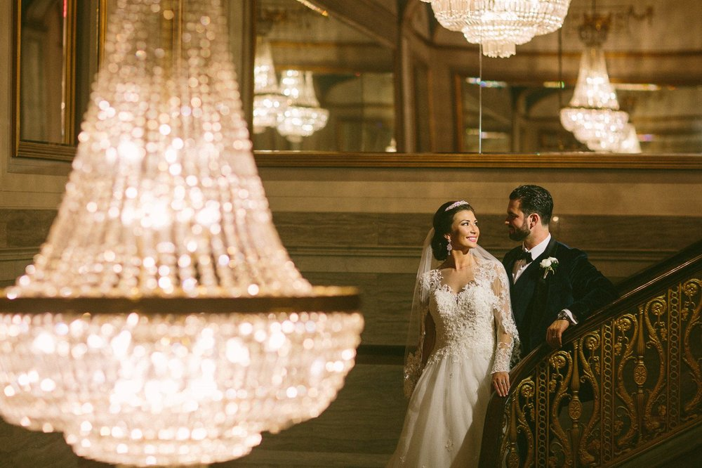 Renaissance Hotel Wedding Photos in Cleveland 3 14.jpg