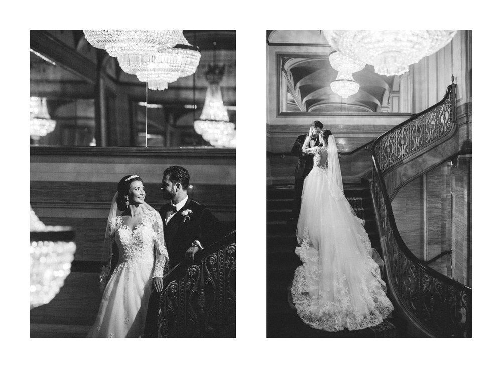 Renaissance Hotel Wedding Photos in Cleveland 3 15.jpg