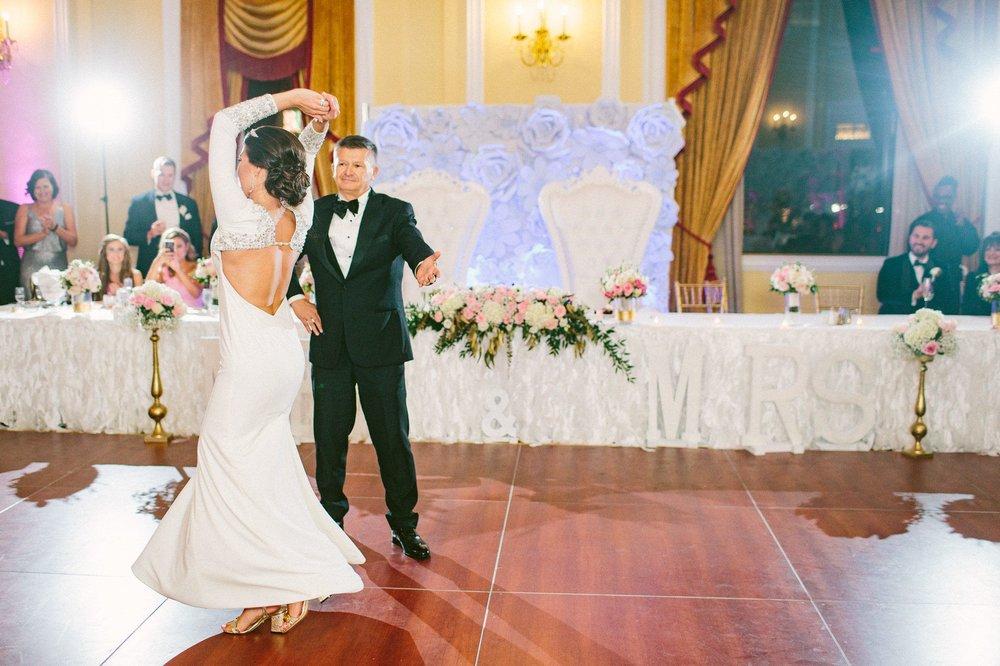 Renaissance Hotel Wedding Photos in Cleveland 3 42.jpg