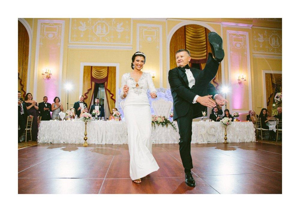 Renaissance Hotel Wedding Photos in Cleveland 3 43.jpg