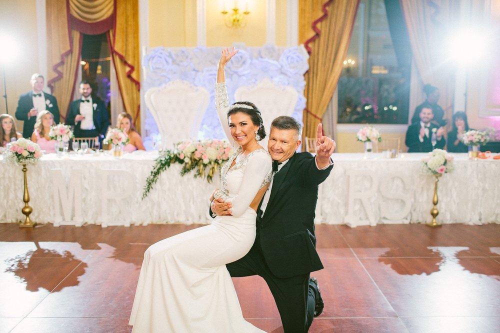 Renaissance Hotel Wedding Photos in Cleveland 3 44.jpg