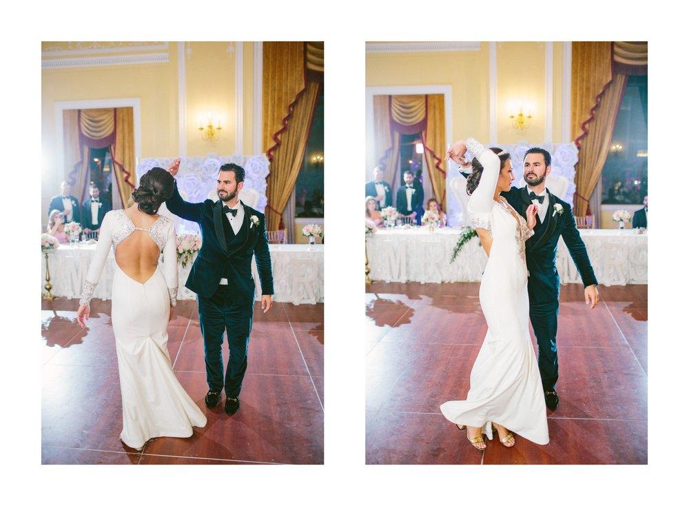 Renaissance Hotel Wedding Photos in Cleveland 3 48.jpg
