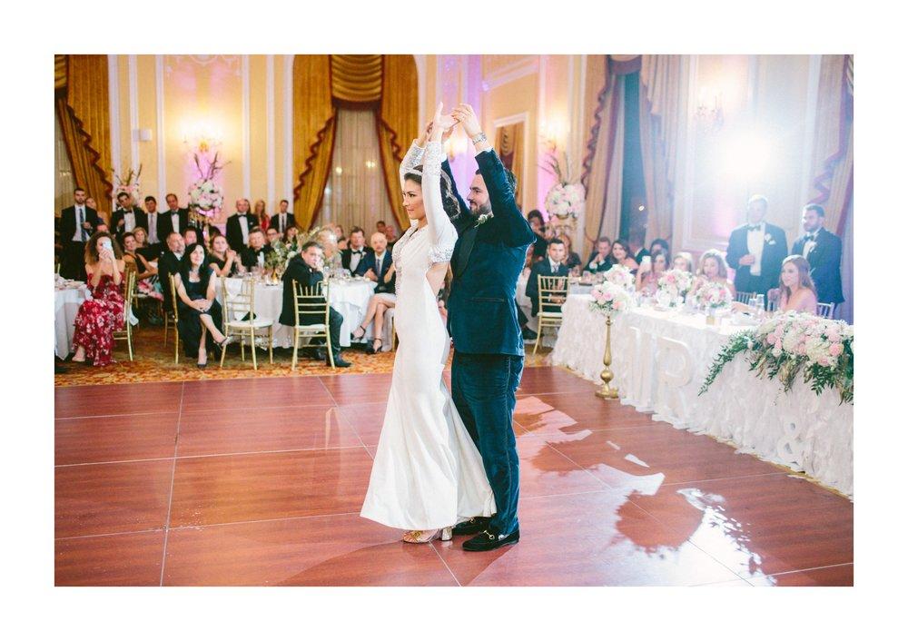 Renaissance Hotel Wedding Photos in Cleveland 3 49.jpg