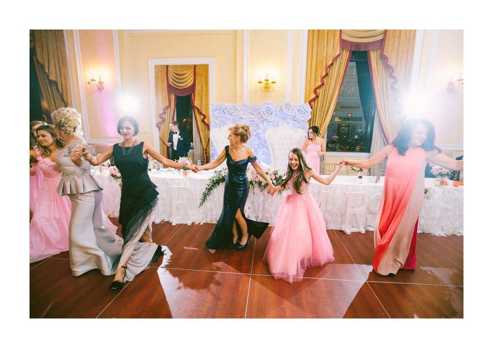 Renaissance Hotel Wedding Photos in Cleveland 4 1.jpg