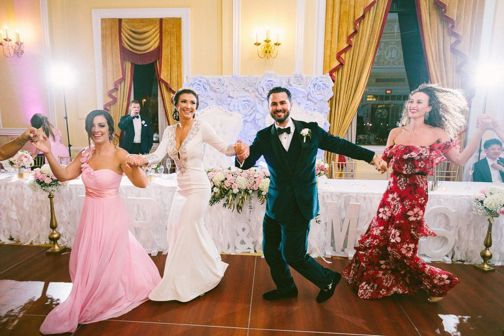 Renaissance Hotel Wedding Photos in Cleveland 4 2.jpg